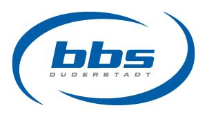 BBS Dud Logo