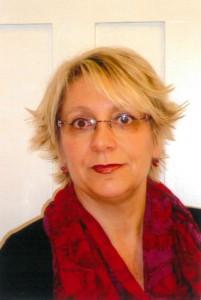 Sonja Ansorge