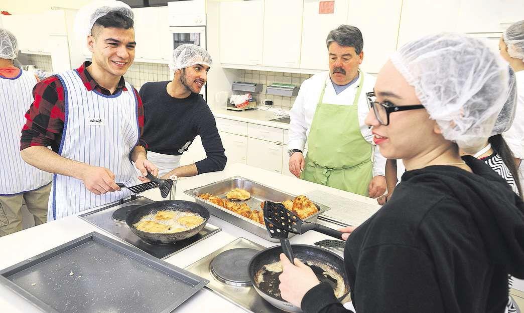 Kochen foerdet gegenseitiges Verstaendnis-2013-03-12