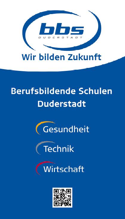 BBS-Fachrichtungen